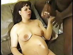 german pregnant fucked by black man